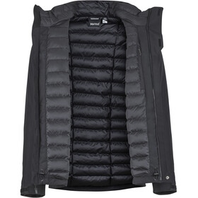 Marmot M's Synergy Featherless Jacket Black